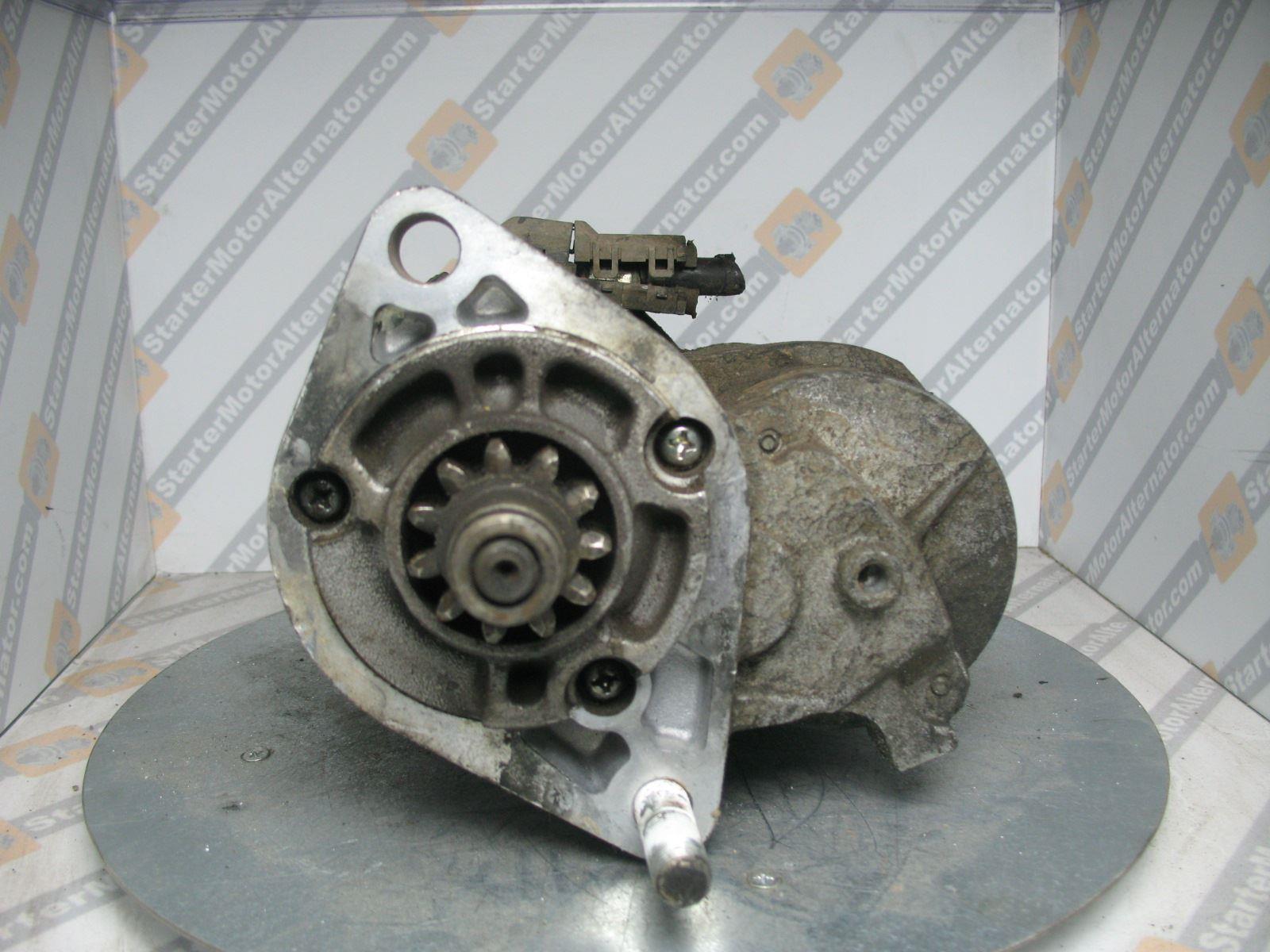 XIY2480 Starter Motor For Toyota