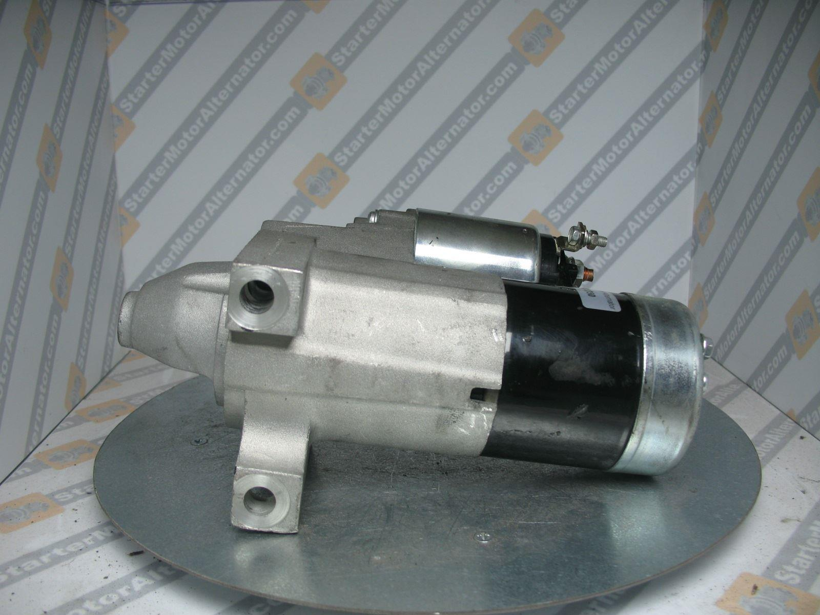 XIS1202 Starter Motor For Jeep
