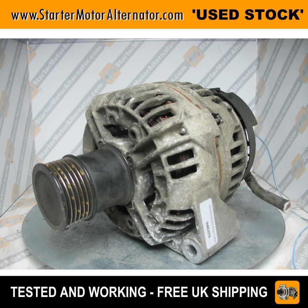 XIC1961 Alternator For Saab