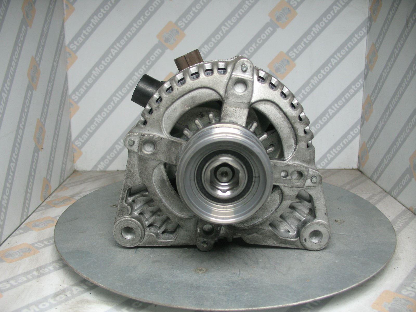 XIK2815 Alternator For Ford / Mazda / Volvo
