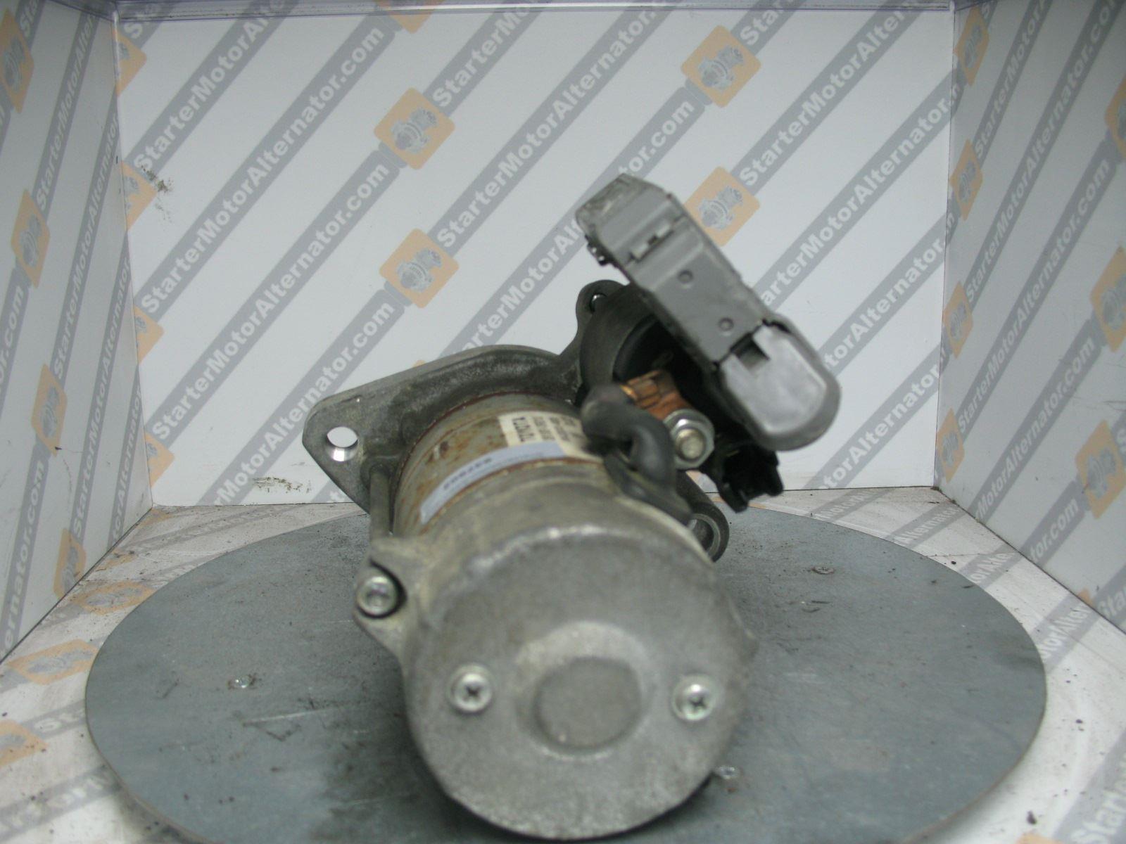XIY2265 Starter Motor For Lexus / Toyota