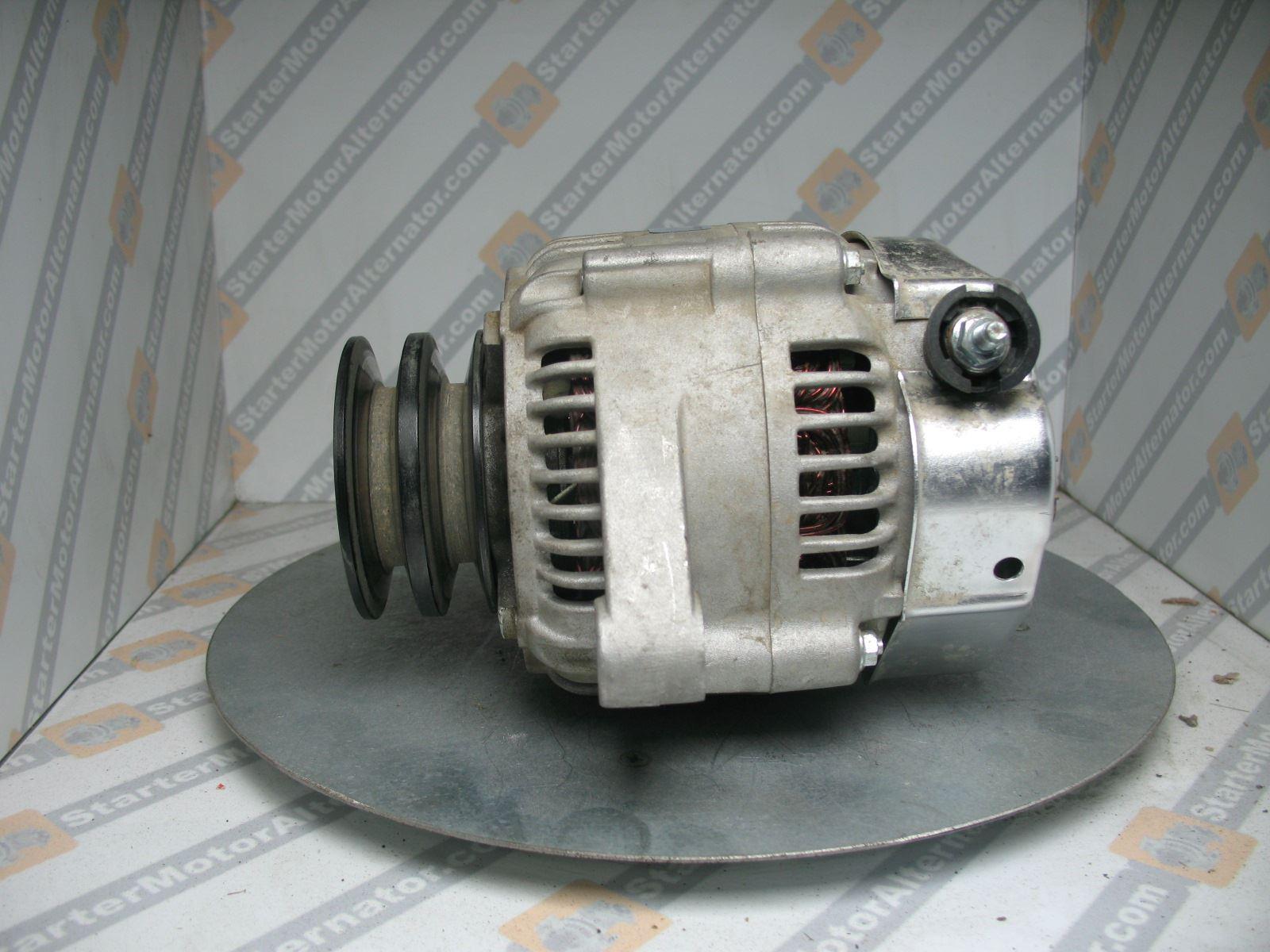 XIB1534 Alternator For Nissan / Toyota