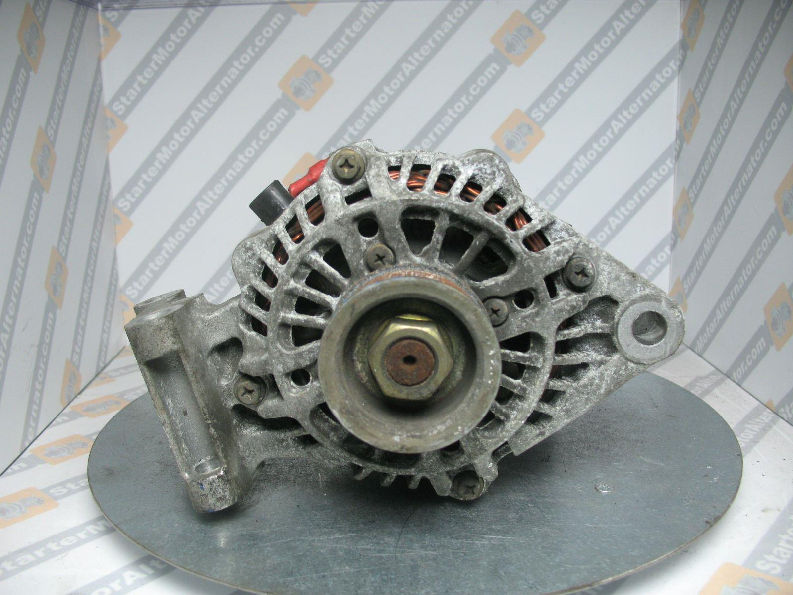 XIA4254 Alternator For Ford