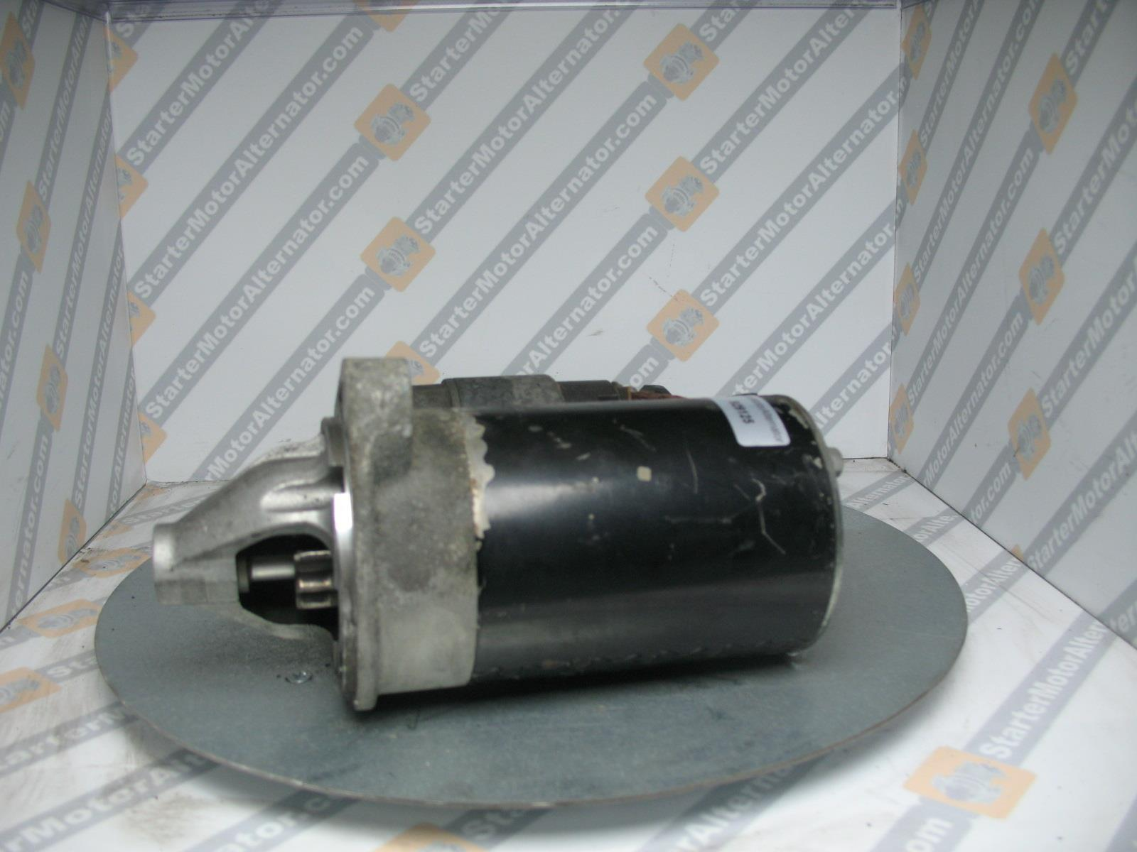 XIY2612 Starter Motor For Hyundai / Kia