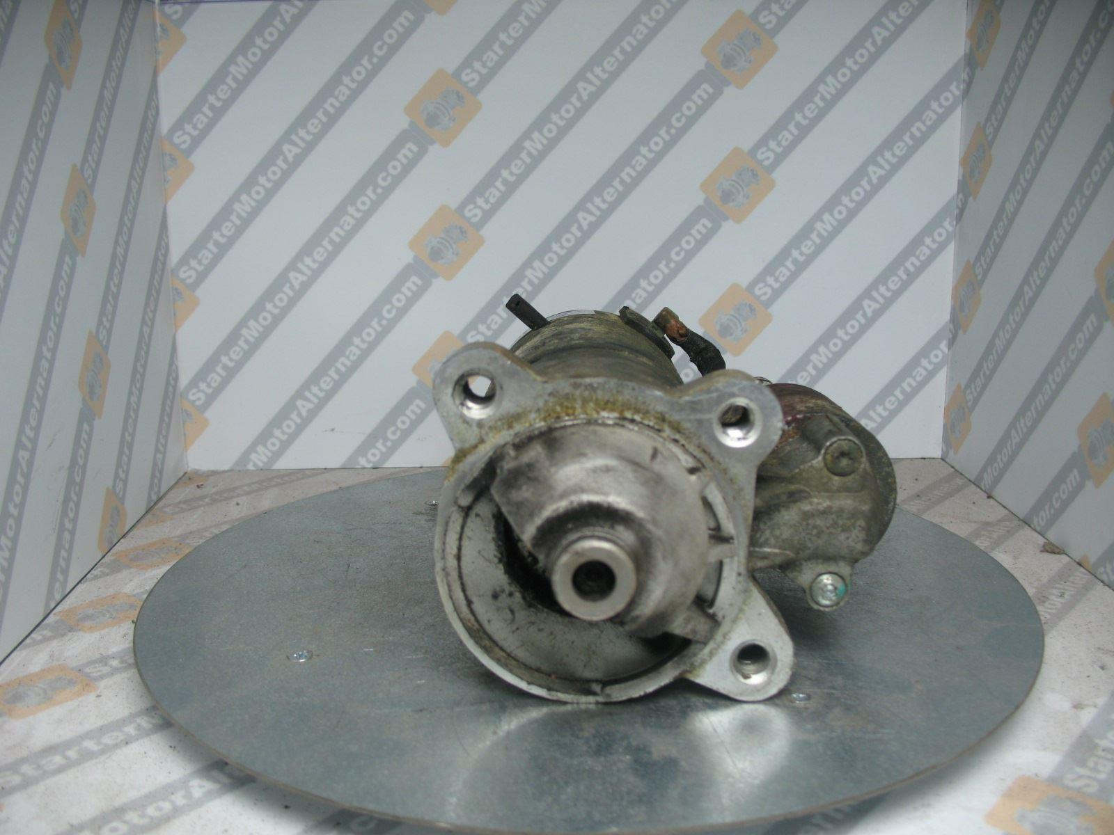 XIU1408 Starter Motor For Ford