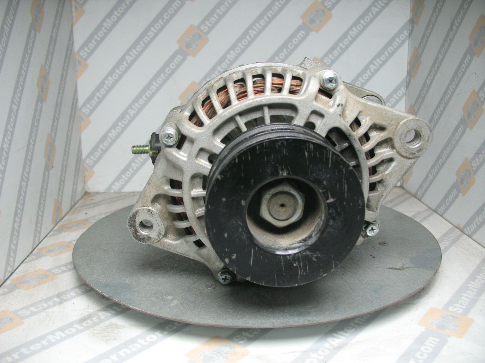 XIK2308 Alternator For Nissan