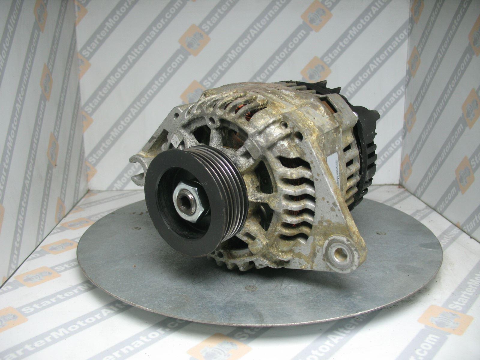 XIA1283 Alternator For Citroen / LDV / Peugeot / Rover