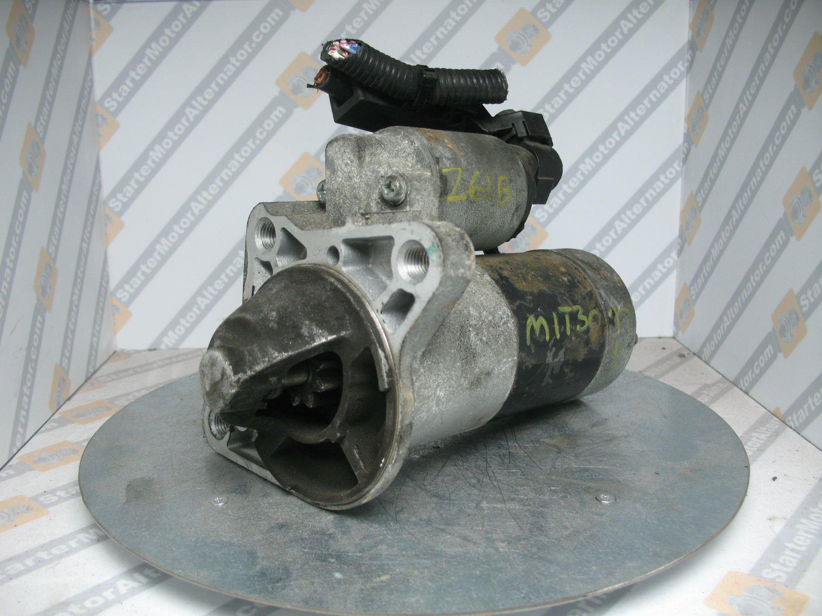 XIY2637 Starter Motor For Mazda