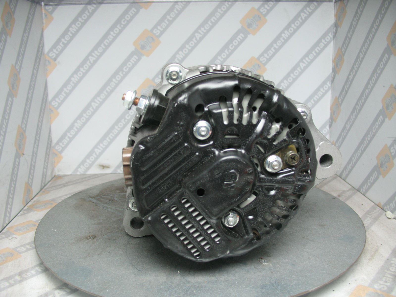 XIK2173 Alternator For Land Rover
