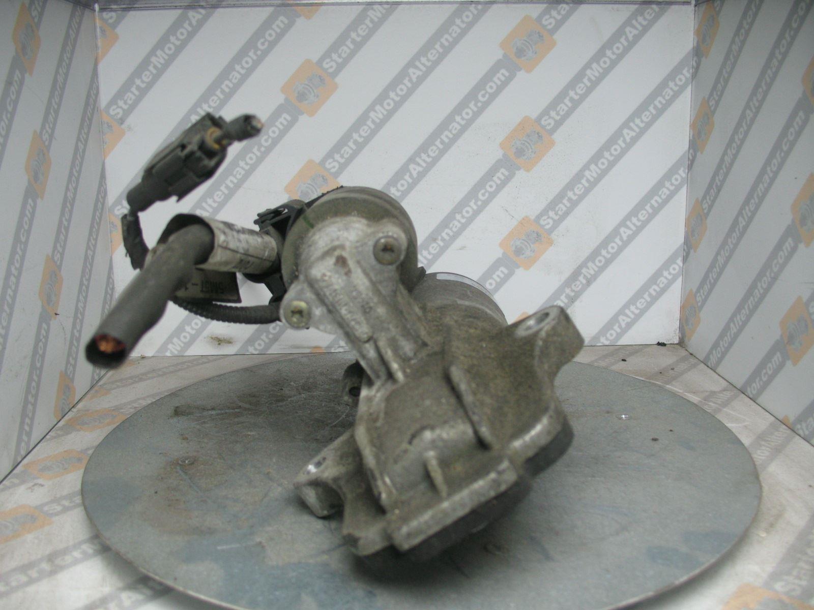 XIY2289 Starter Motor For Ford / Mazda / Volvo