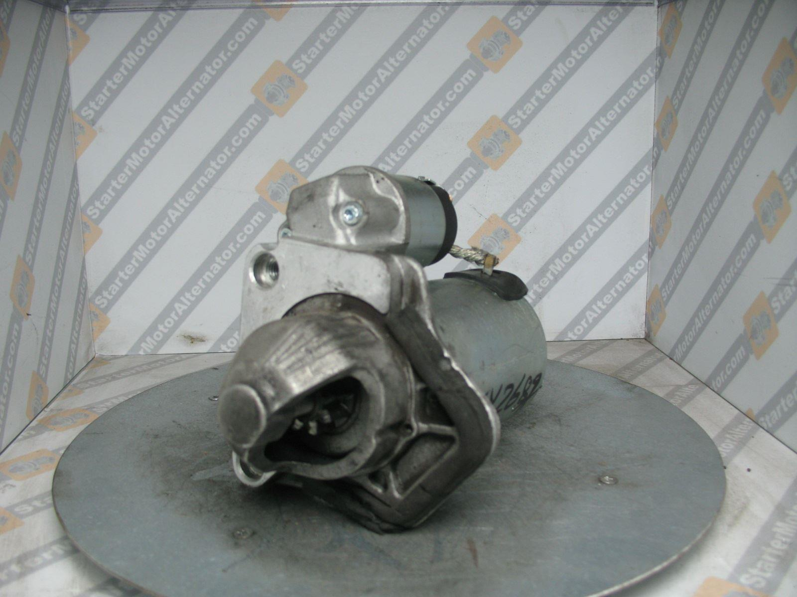 XIY2687 Starter Motor For Nissan