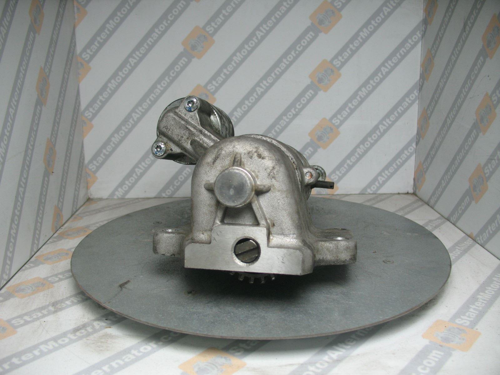XIY2257 Starter Motor For Ford