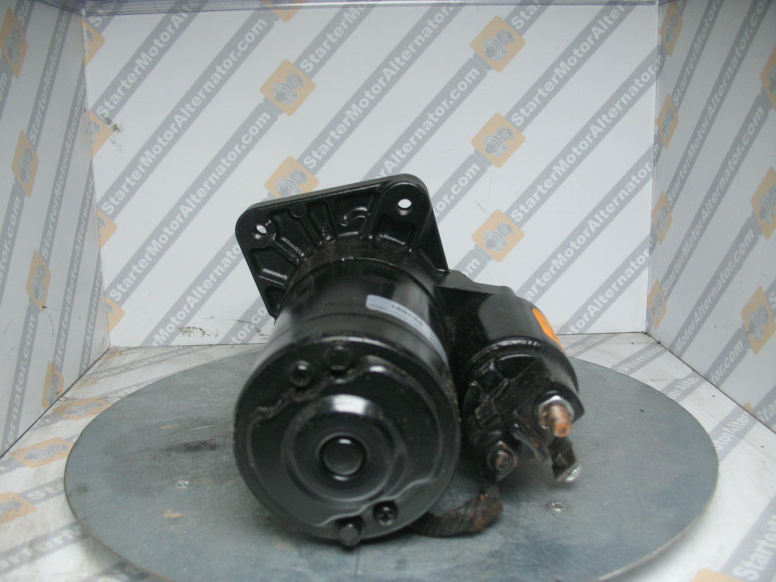 XIX1331 Starter Motor For Mitsubishi