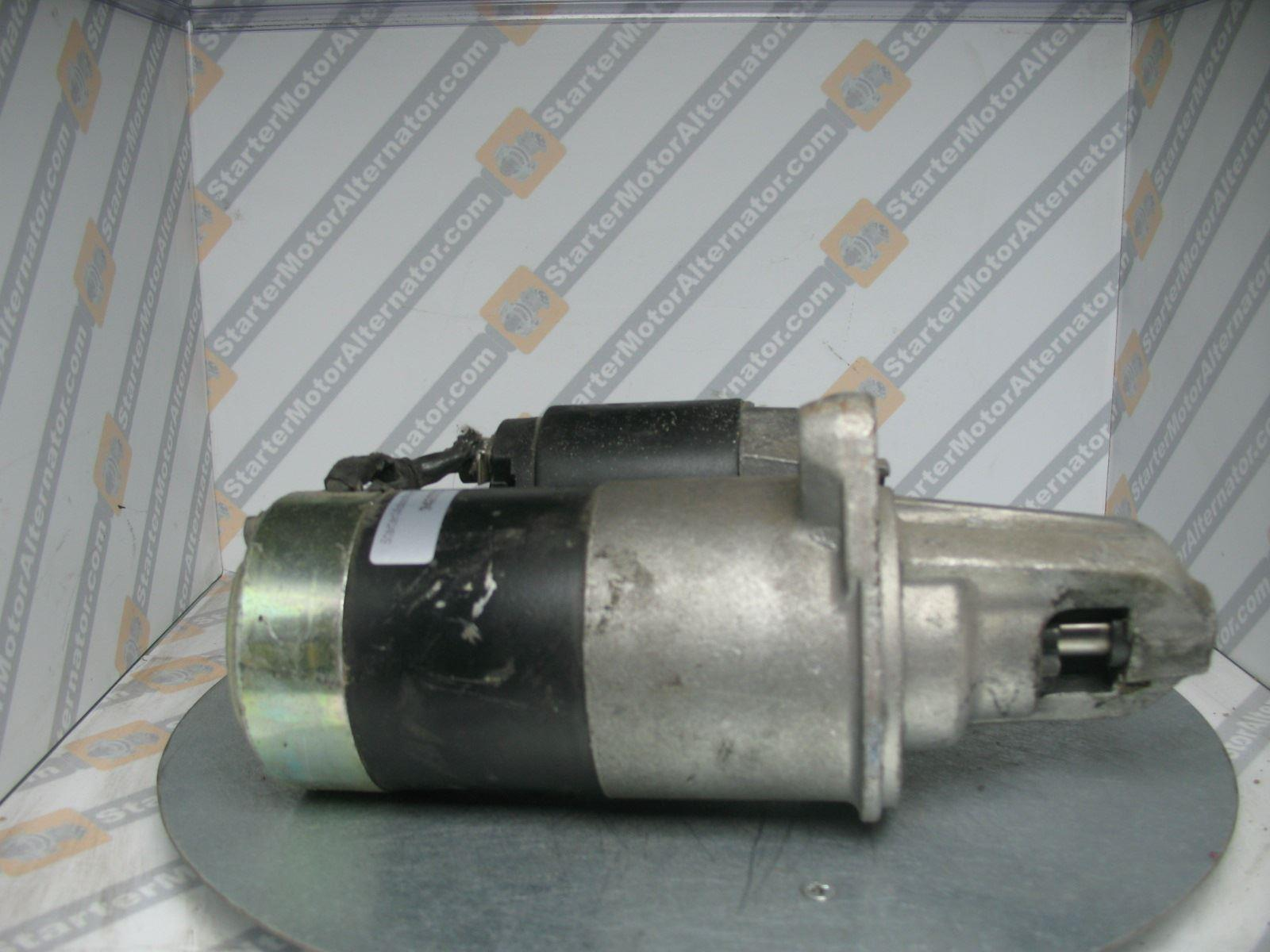 XIS7110 Starter Motor For Nissan
