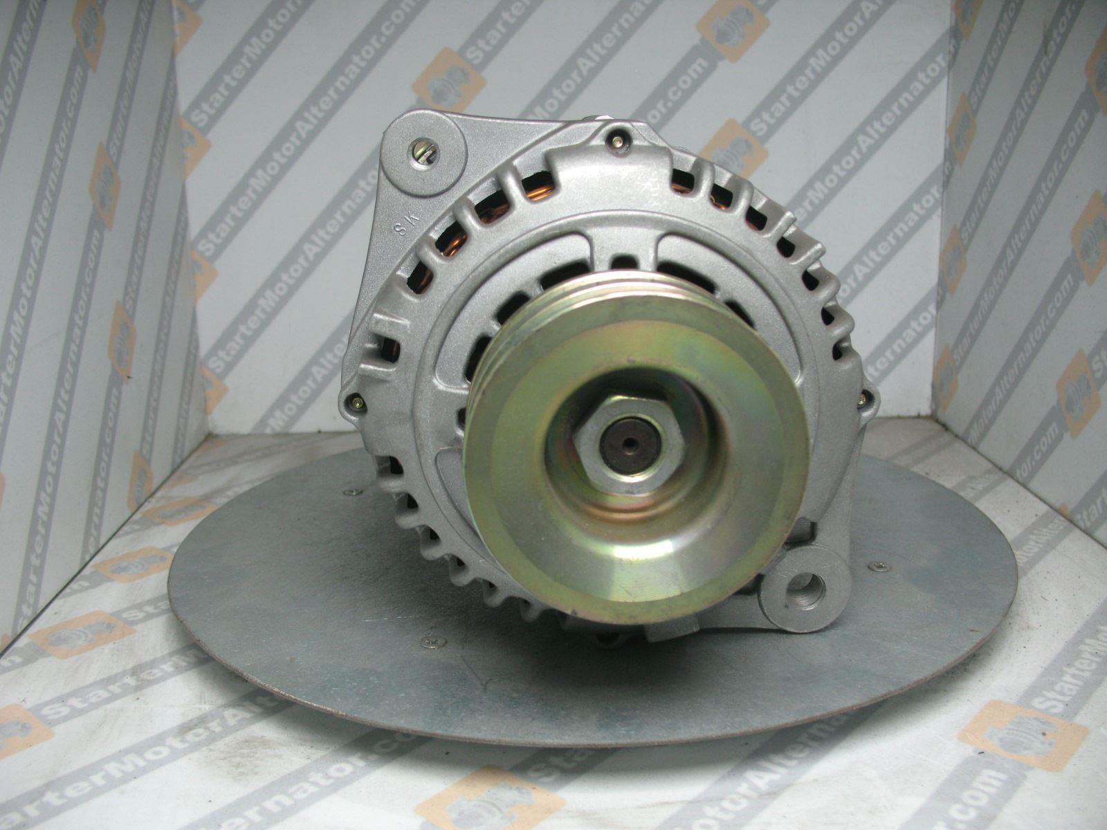 XIB1363 Alternator For Nissan