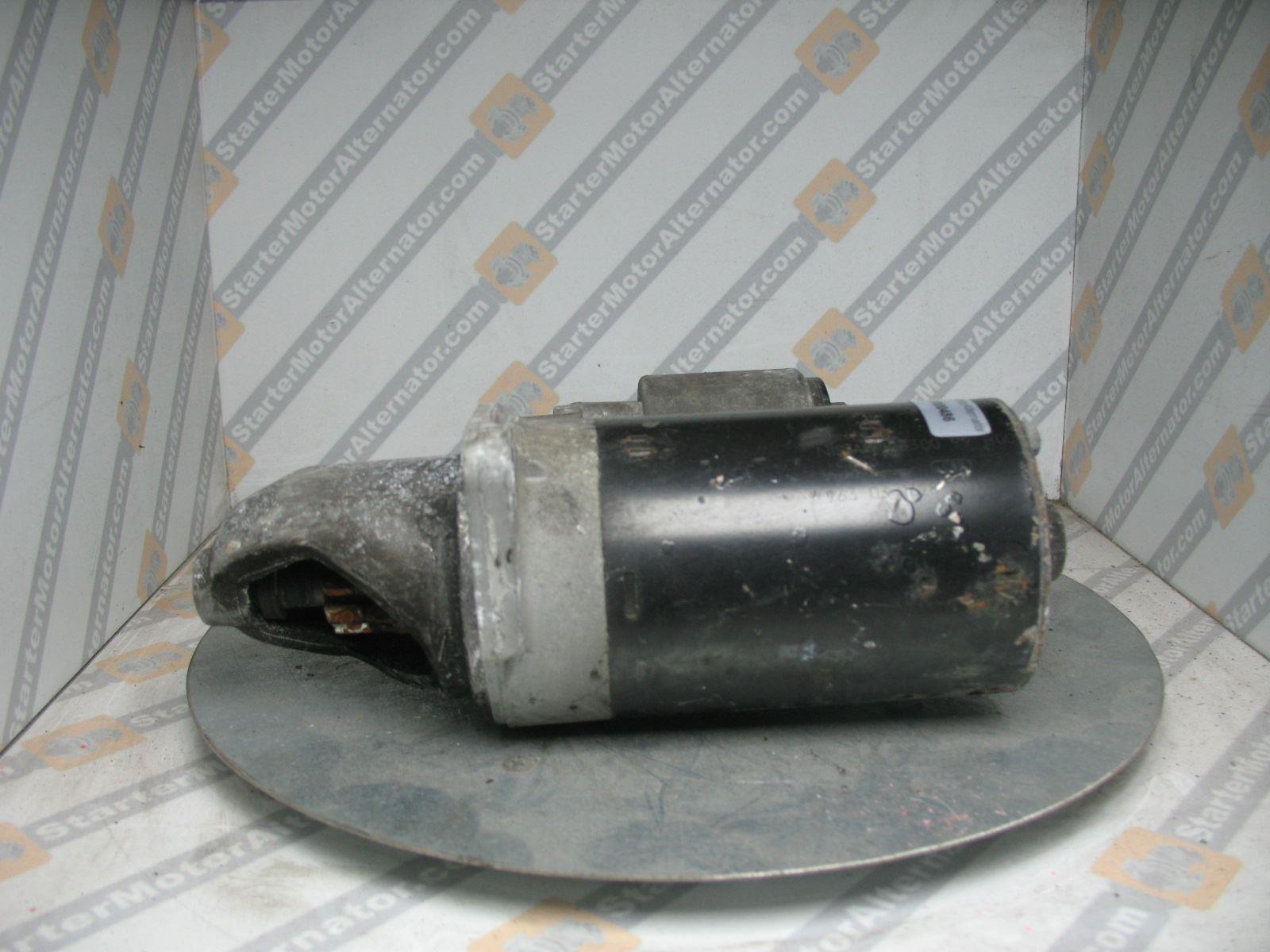 XIS9175 Starter Motor For Nissan