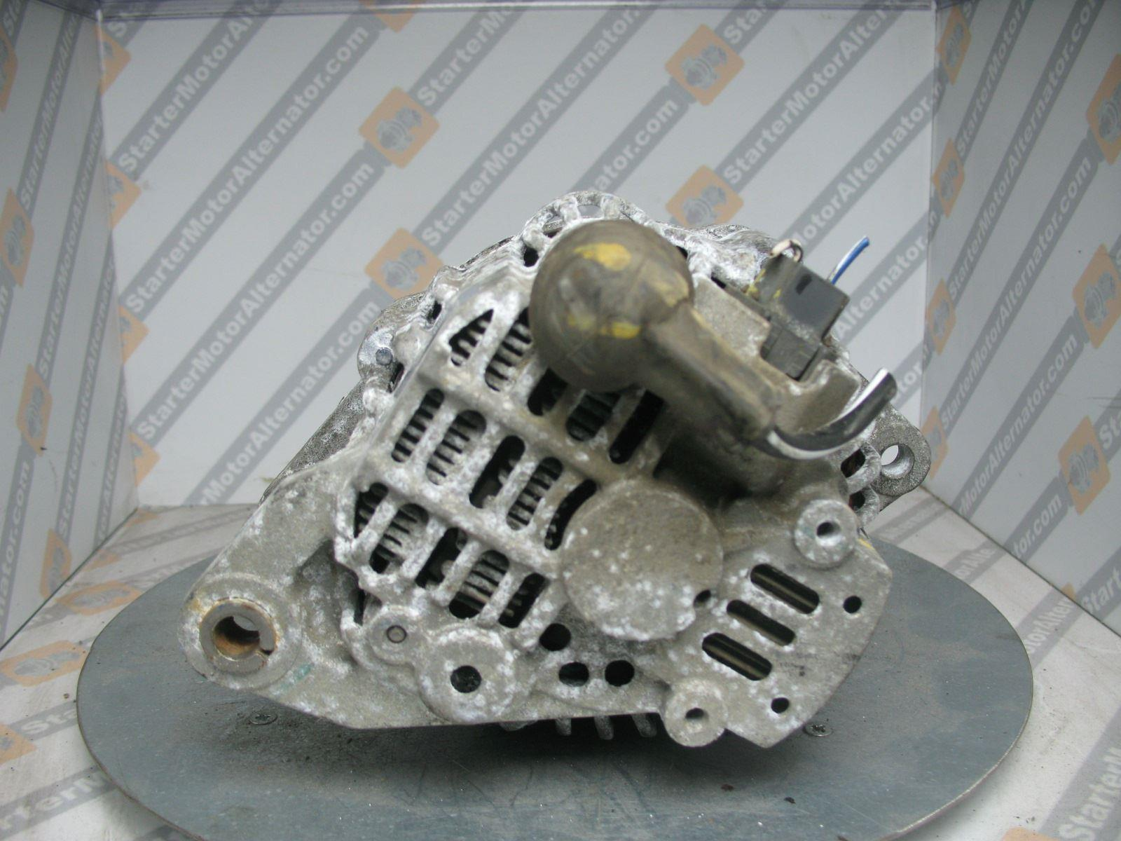 XIB1530 Alternator For Ford / Mazda