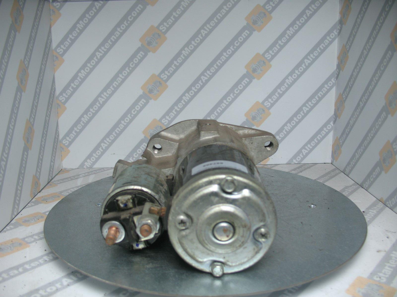 XIX1130 Starter Motor For Jeep