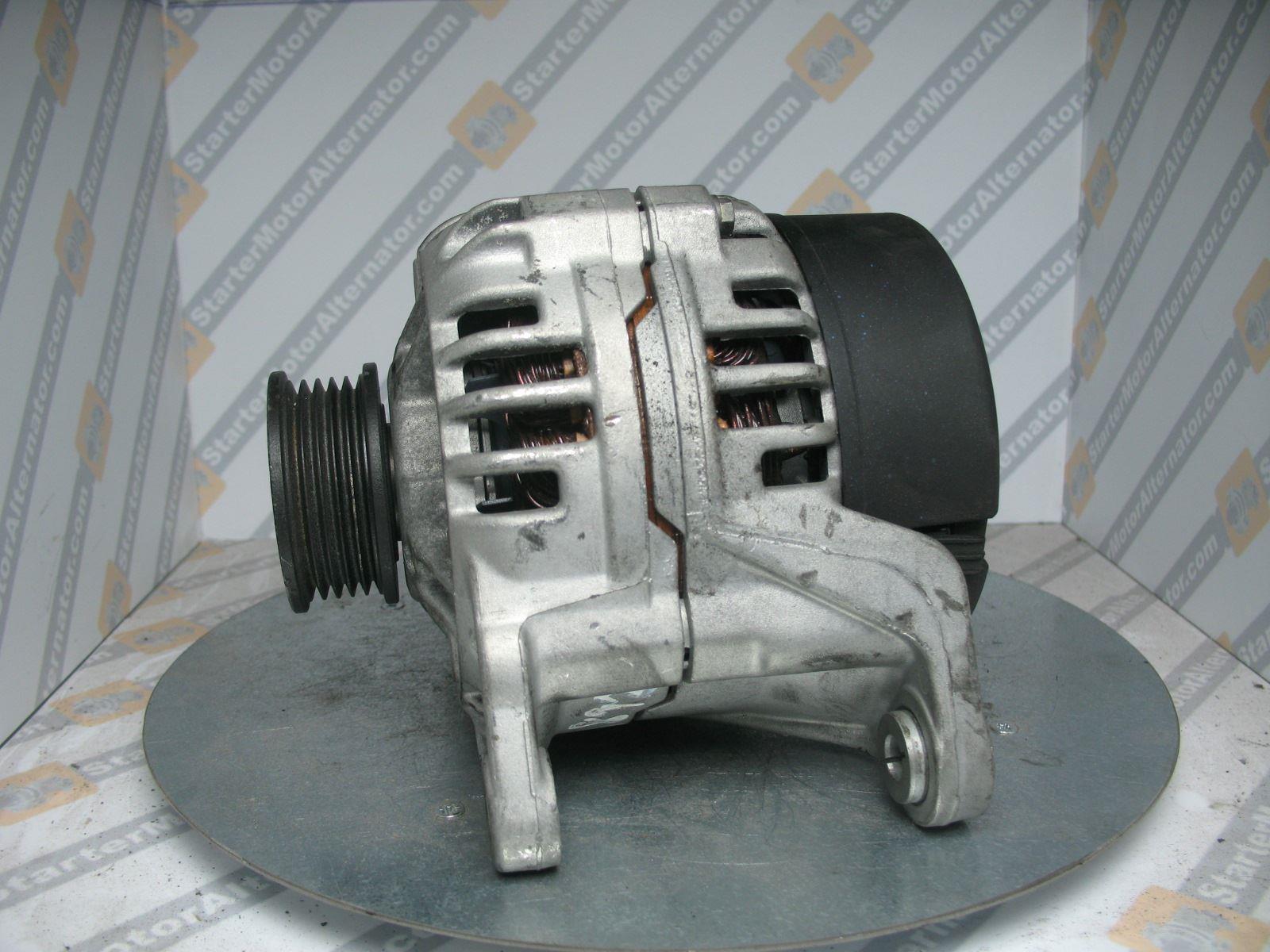 XIA2253 Alternator For Audi / Skoda / Volkswagen