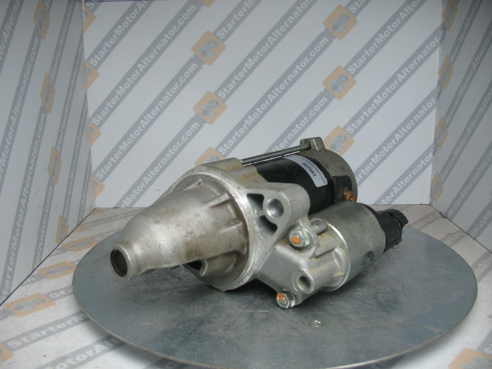 XIY1459 Starter Motor For Honda