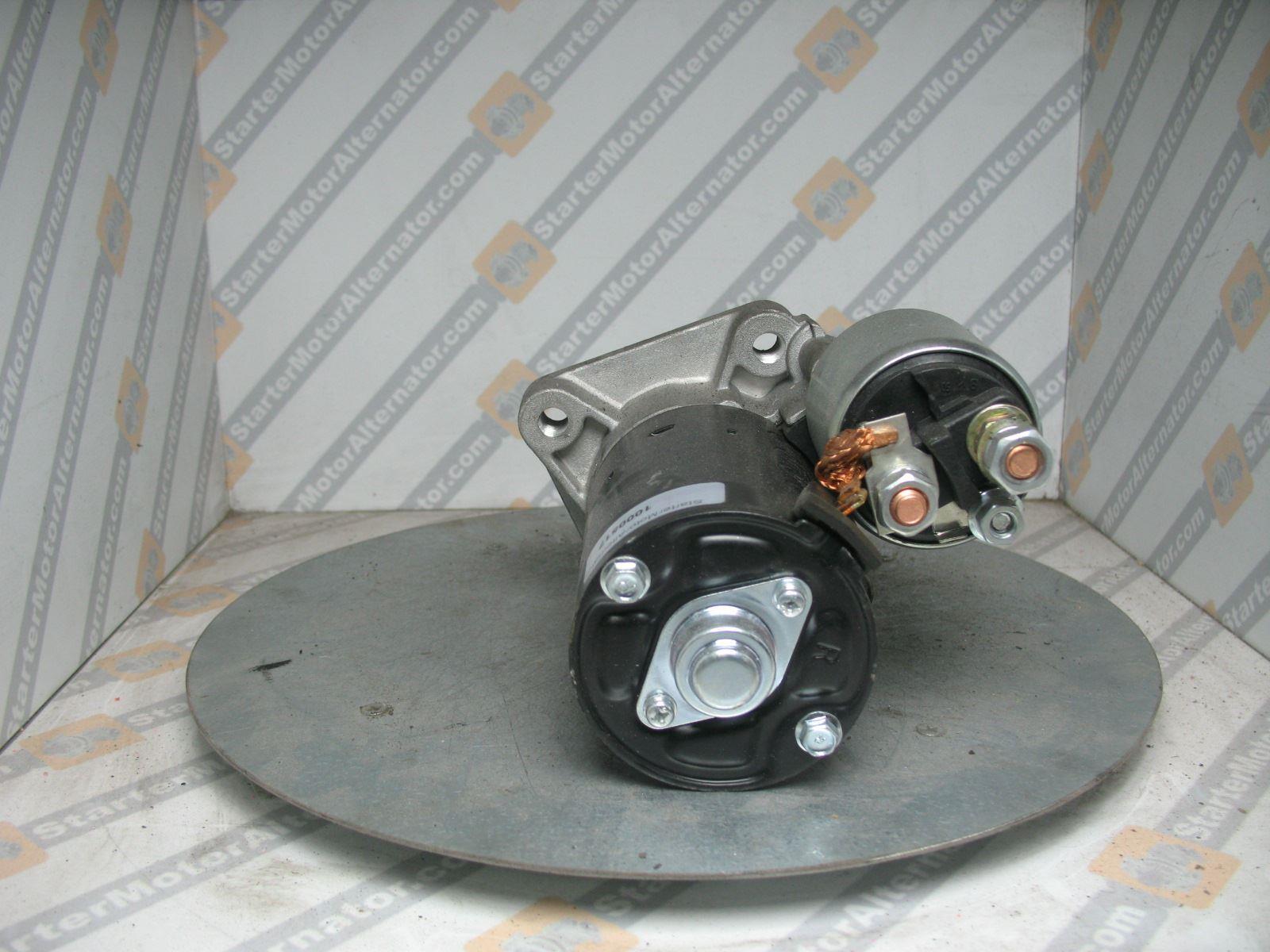 XIS1267 Starter Motor For Ford