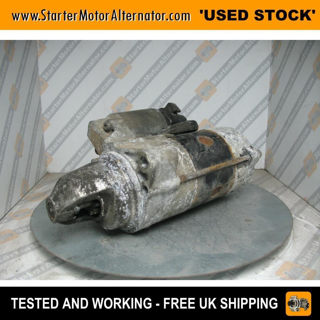 XIY2230 Starter Motor For Honda