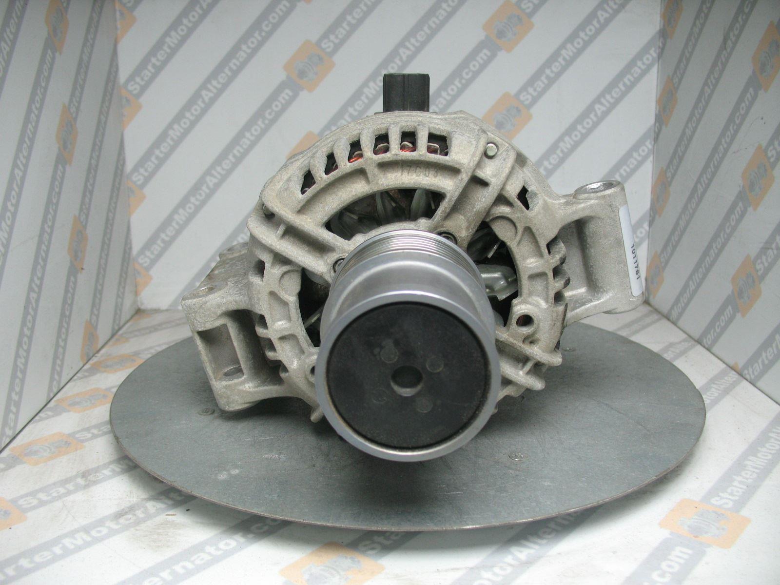XIA4244 Alternator For Ford / LDV / LTI