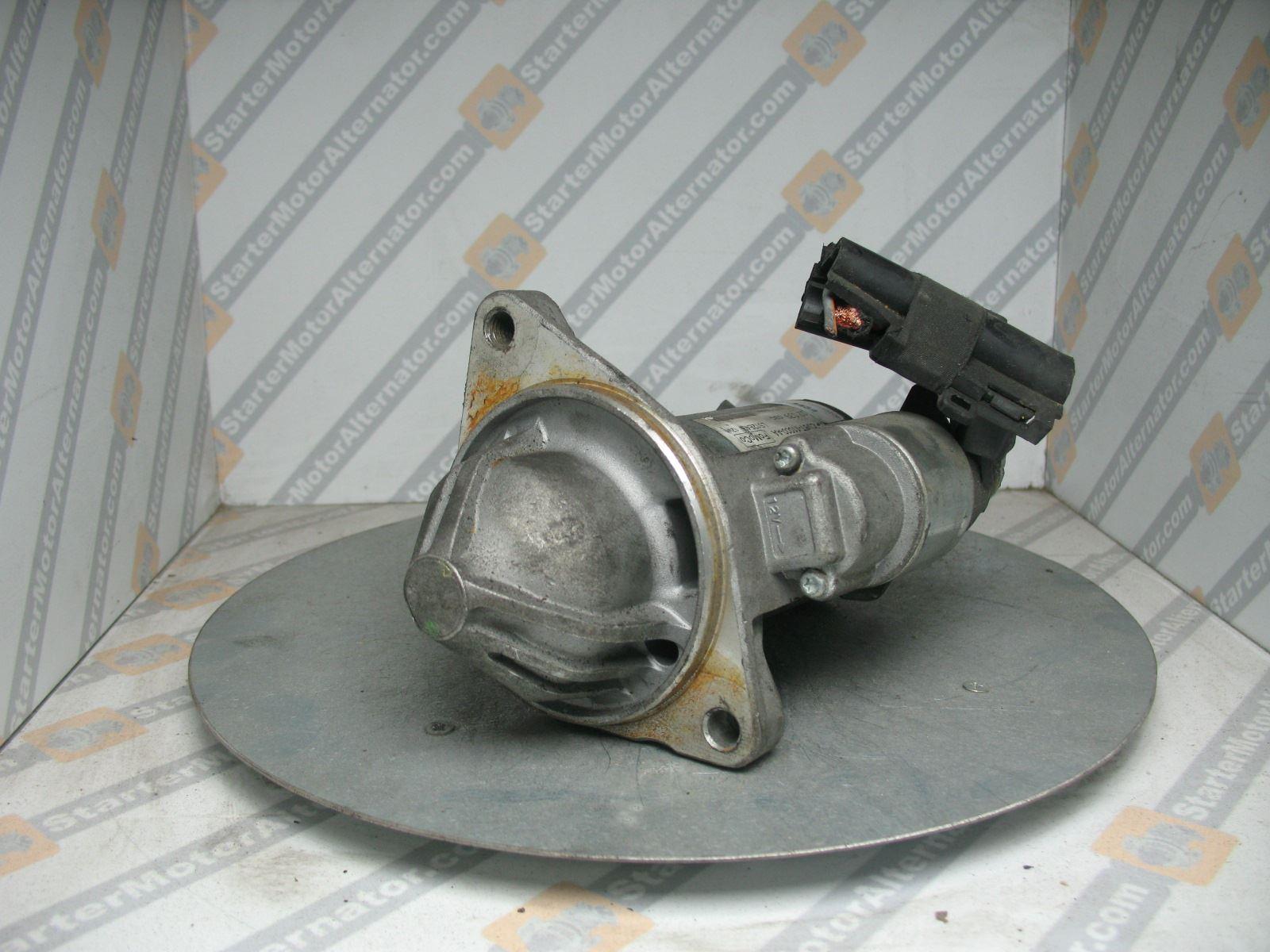 XIY2773 Starter Motor For Ford