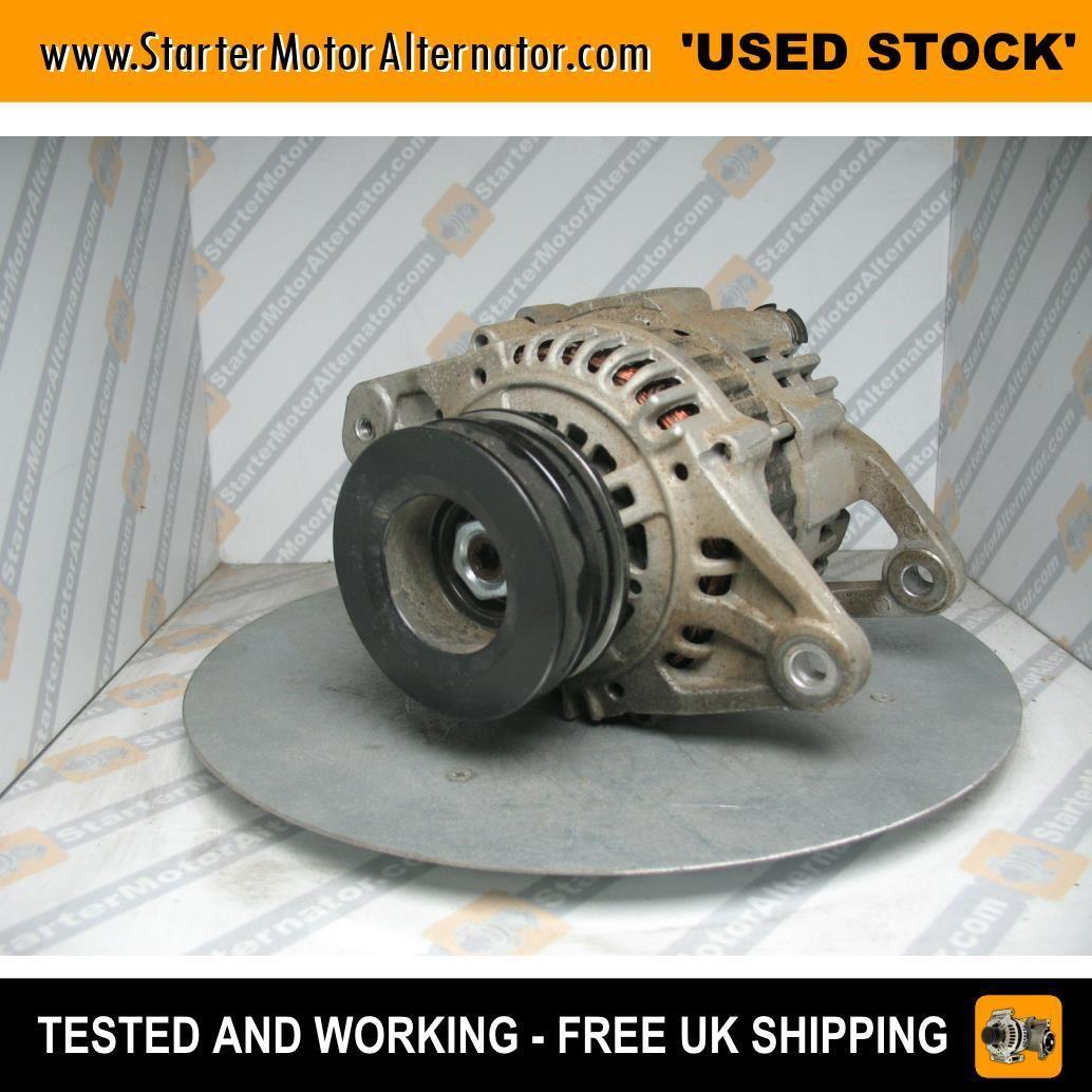 XIB1516 Alternator For Nissan