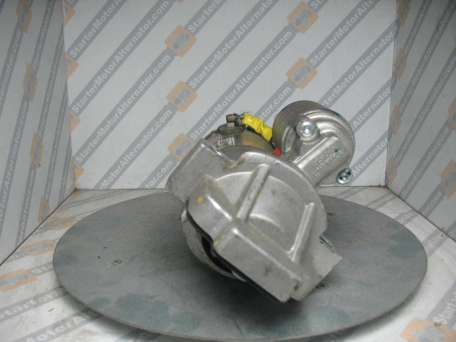 XIX1322 Starter Motor For Ford