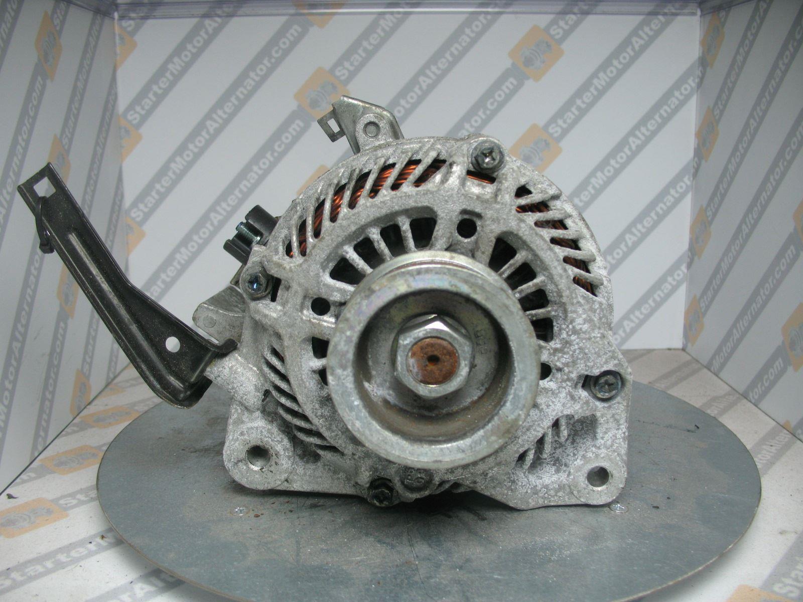 XIK3157 Alternator For Honda