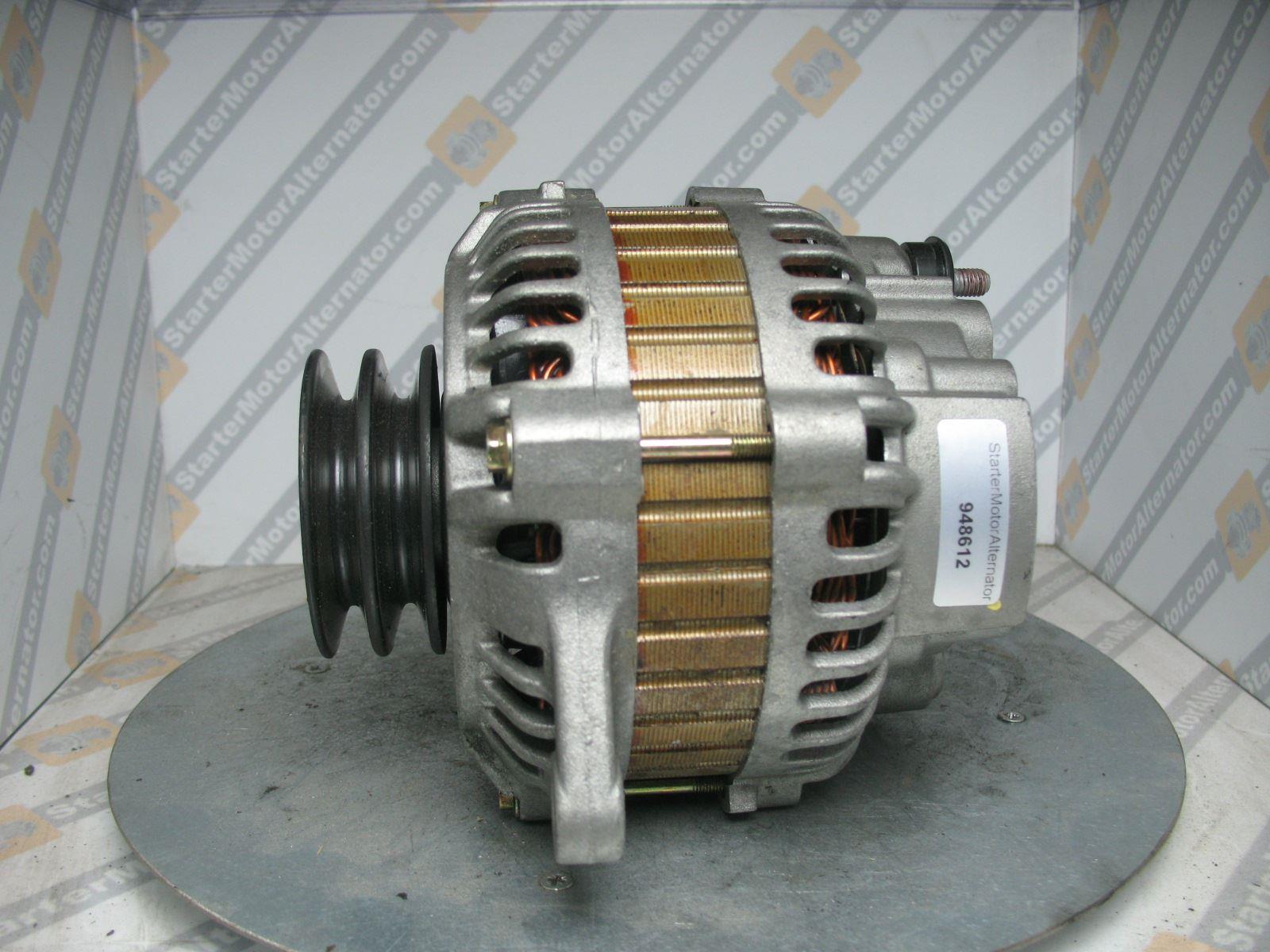 XIB1617 Alternator For Mitsubishi