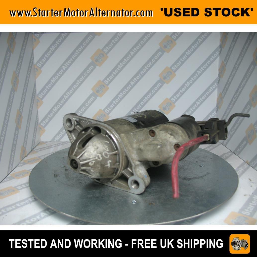 XIY1636 Starter Motor For Chrysler
