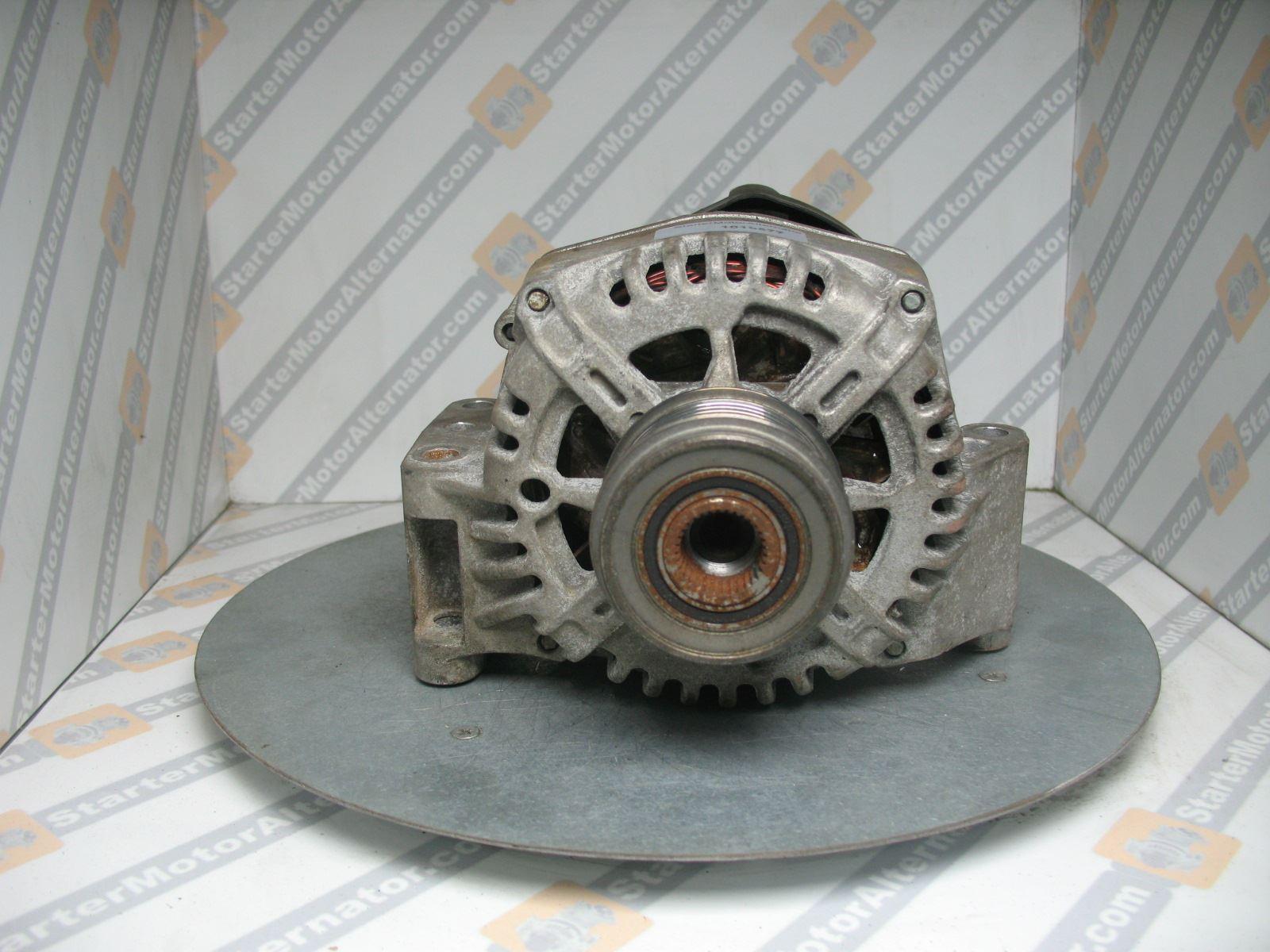 XIK2804 Alternator For Alfa Romeo / Fiat / Ford / Opel / Suzuki / Vauxhall