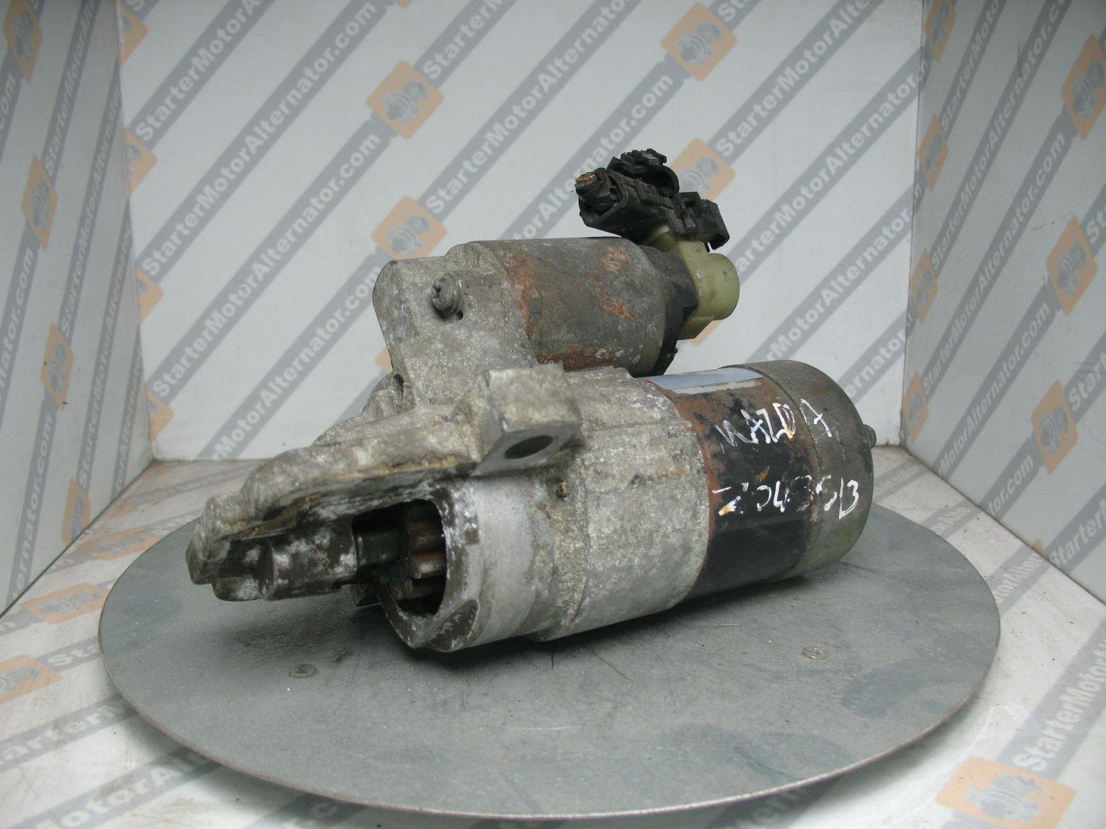 XIY1713 Starter Motor For Mazda