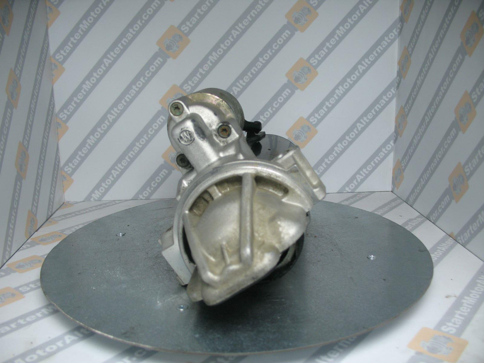 XIY2759 Starter Motor For Ford