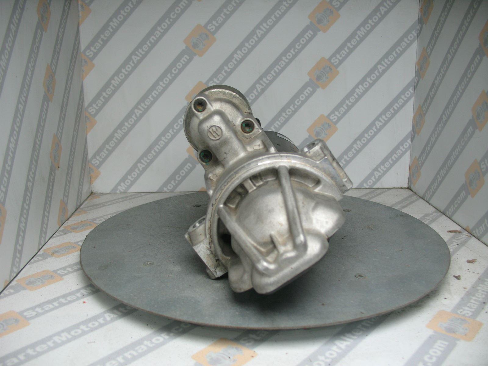 XIX1376 Starter Motor For Ford