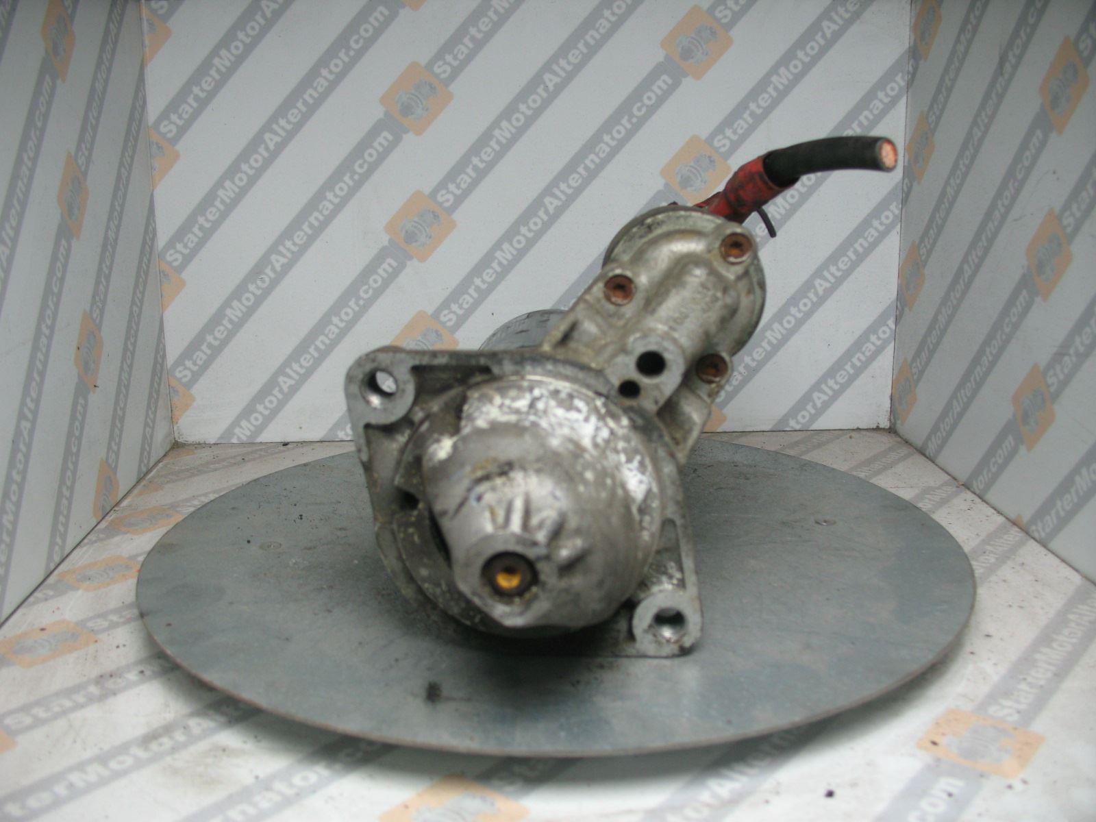 XIY2224 Starter Motor For BMW