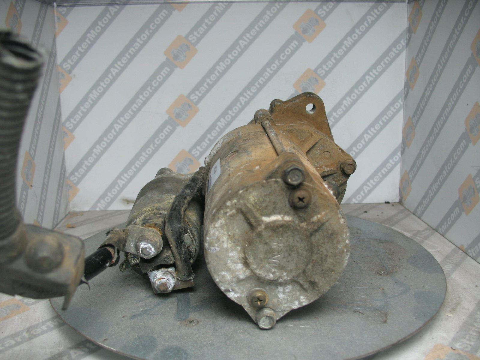 XIT1355 Starter Motor For Kia
