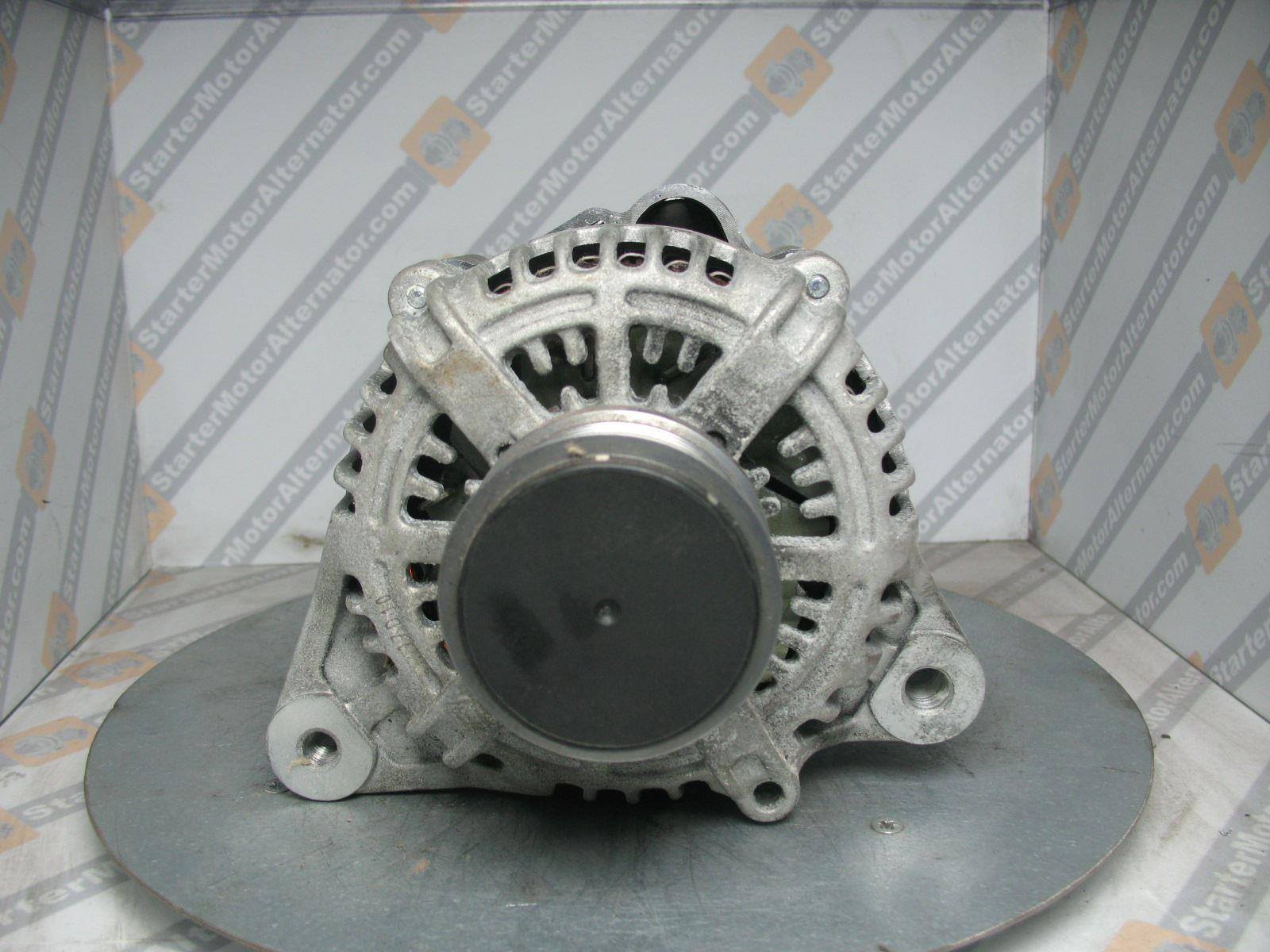 XIB1708 Alternator For Hyundai / Kia