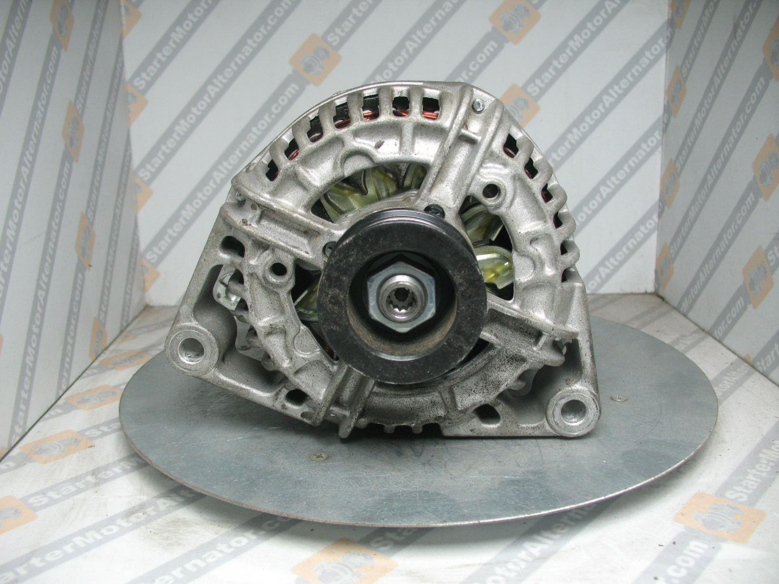XIK2825 Alternator For Opel / Vauxhall