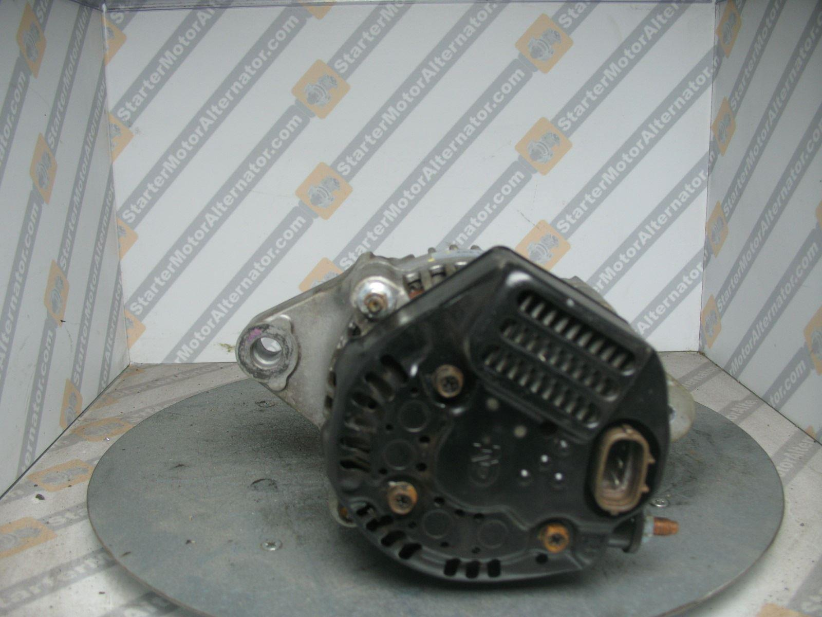XIK3058 Alternator For John Deere / New Holland / Volvo Bus/Penta/Truck / Yanmar