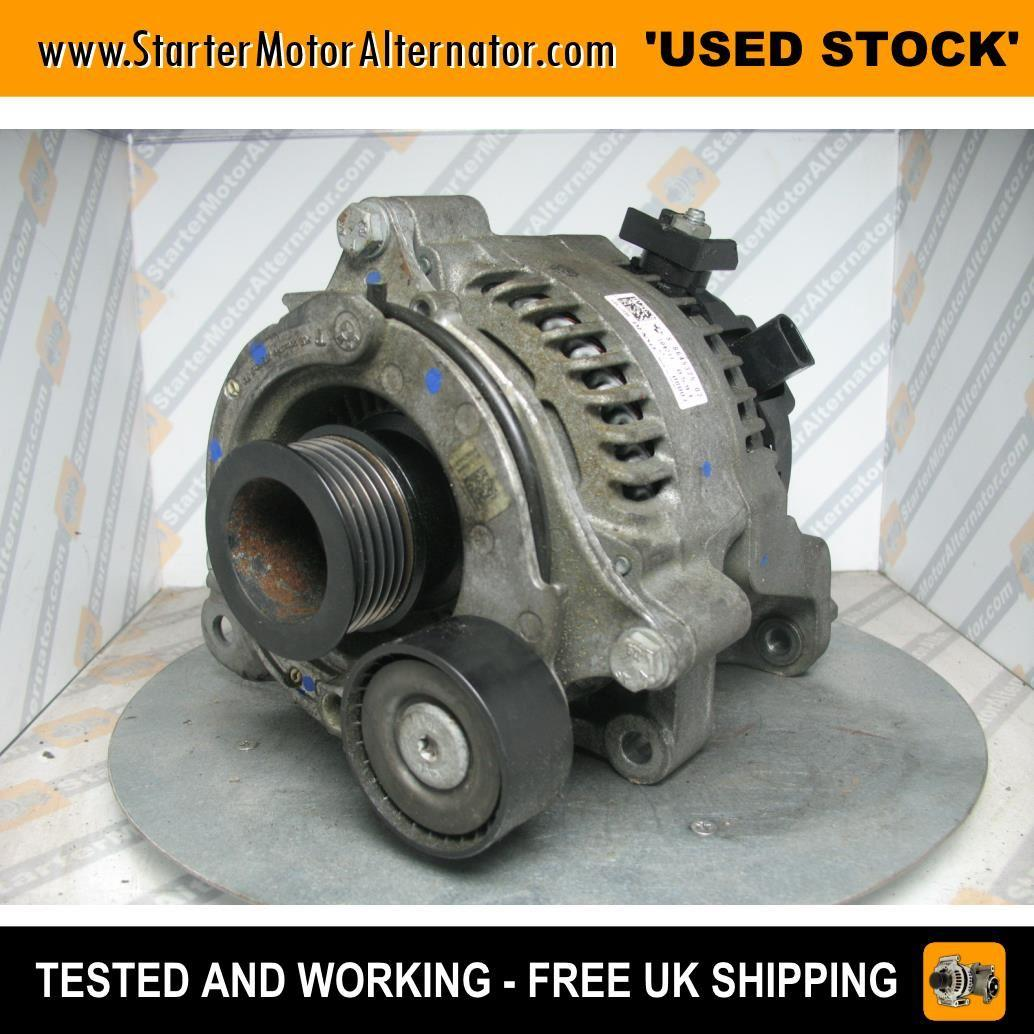 XIG1391 Alternator For BMW