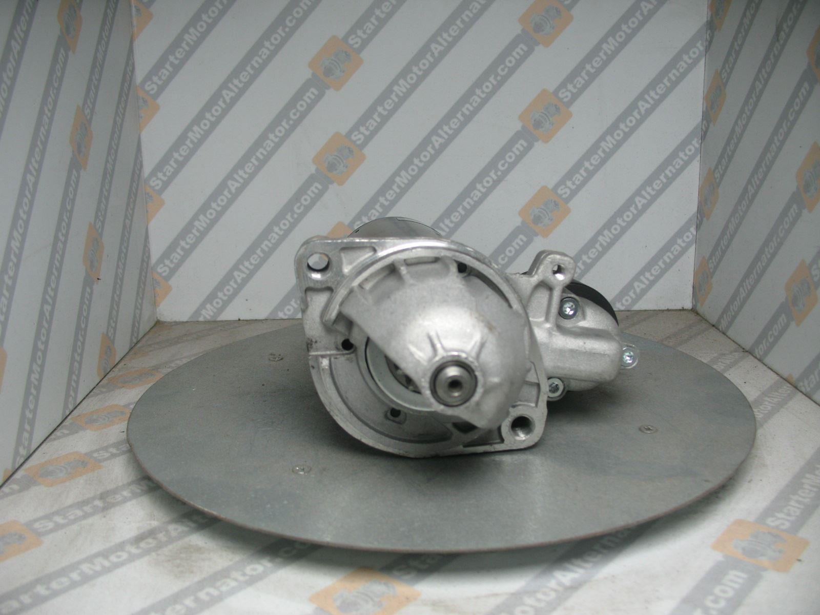 XIU1410 Starter Motor For Mercedes Benz