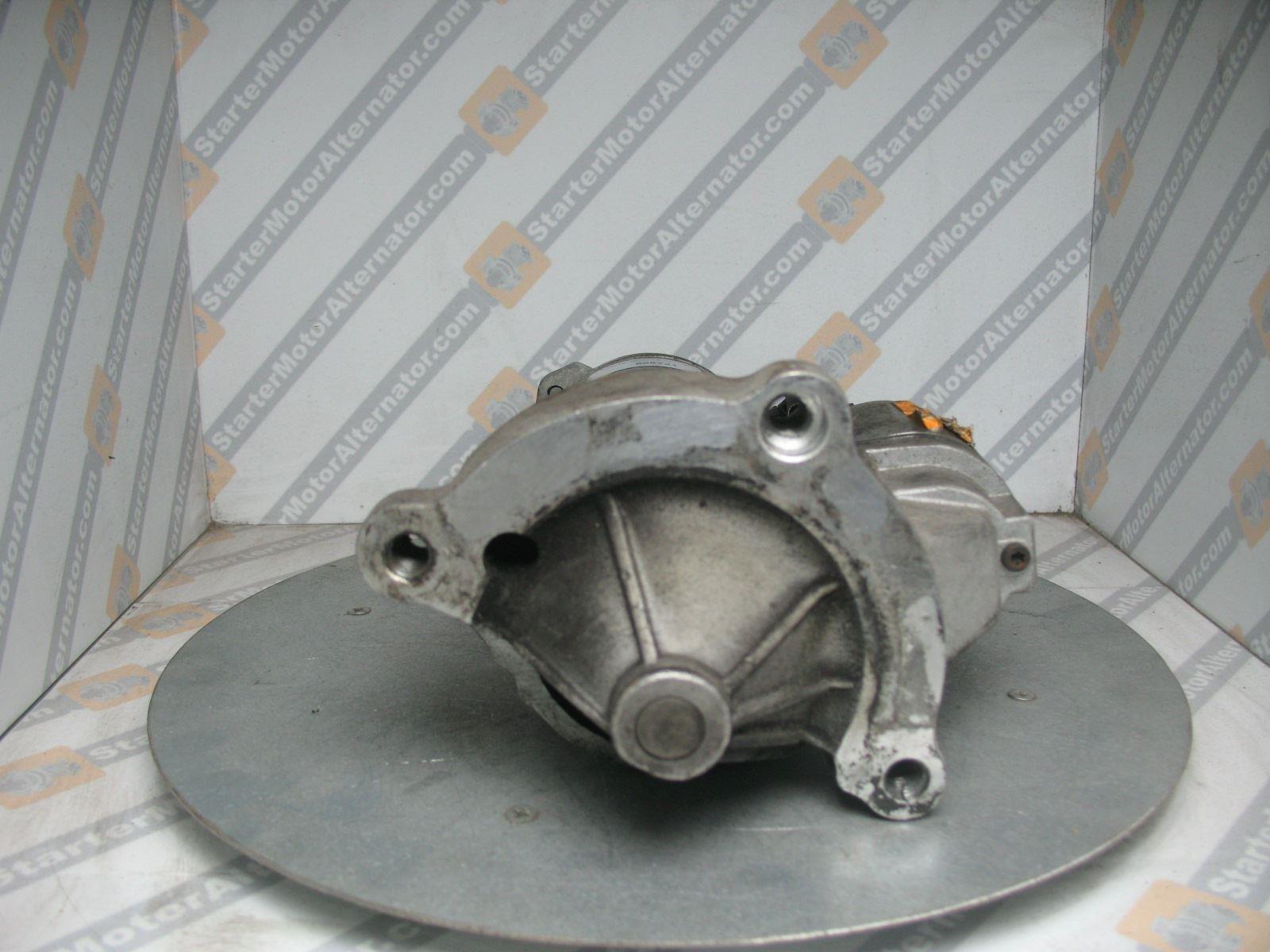 XIS7151 Starter Motor For Citroen / DS / Fiat / LDV / Mitsubishi / Peugeot / Tata
