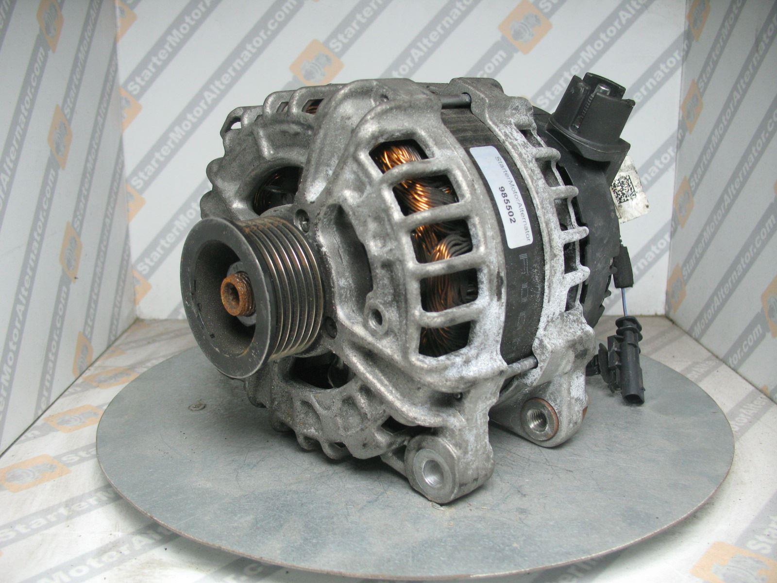 XIG1416 Alternator For Jaguar/Daimler / Land Rover