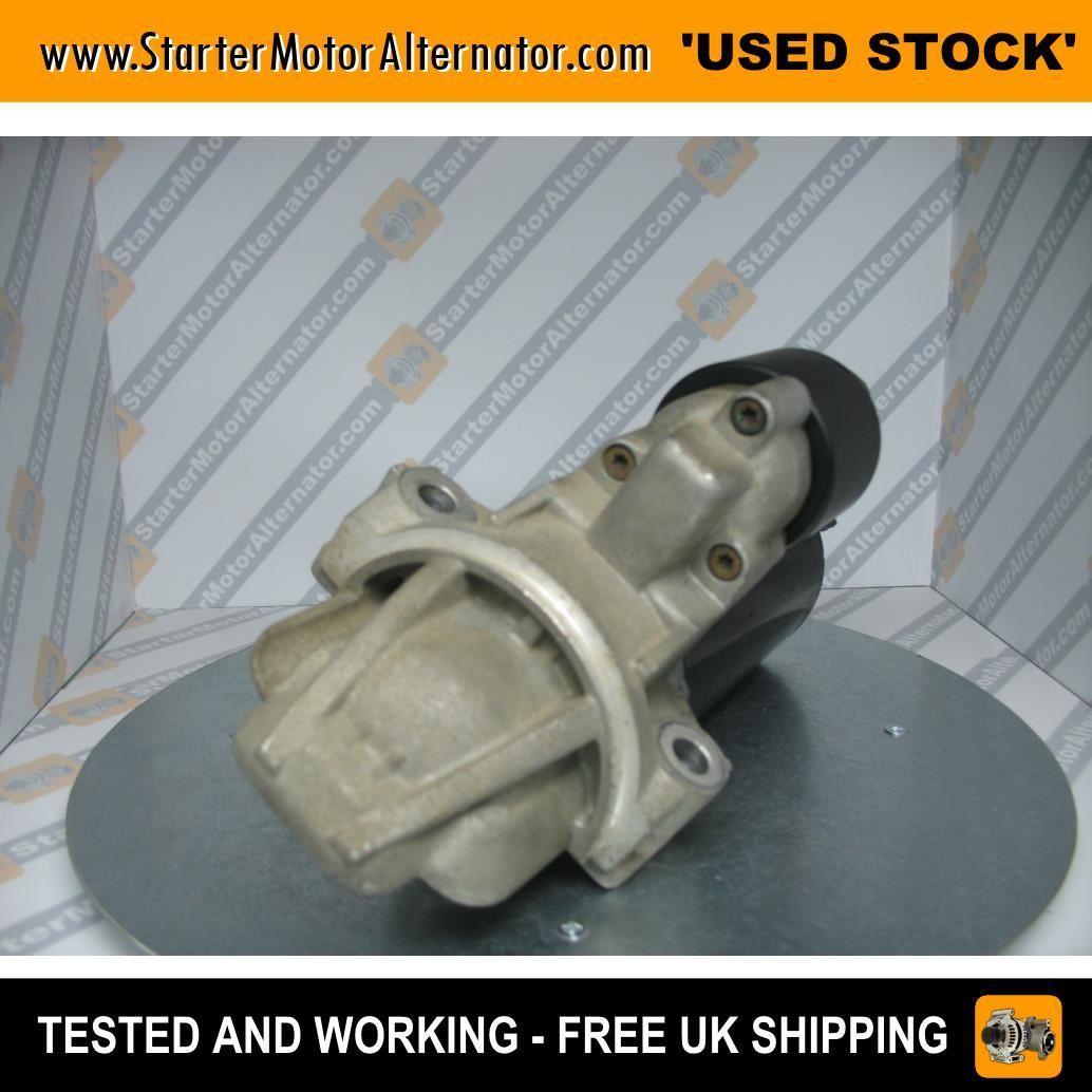 XIY2711 Starter Motor For Ford / Various