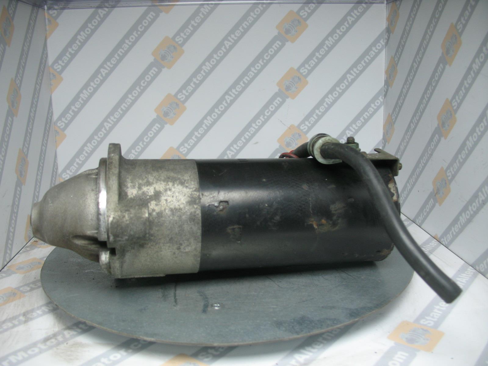 XIS7183 Starter Motor For Audi / Ferrari / Skoda / Volkswagen