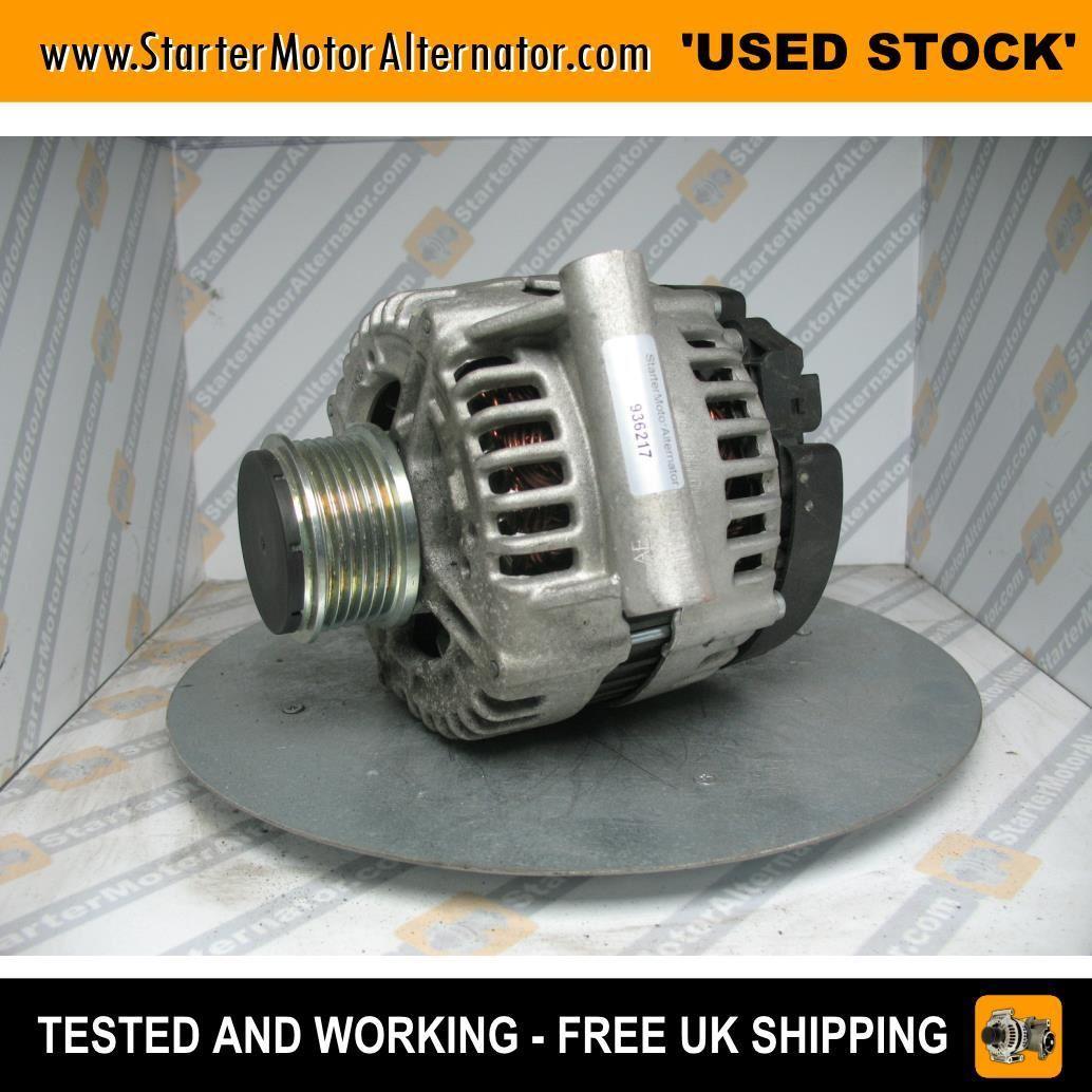 XIK2977 Alternator For Citroen / Fiat / Ford / Land Rover / Peugeot