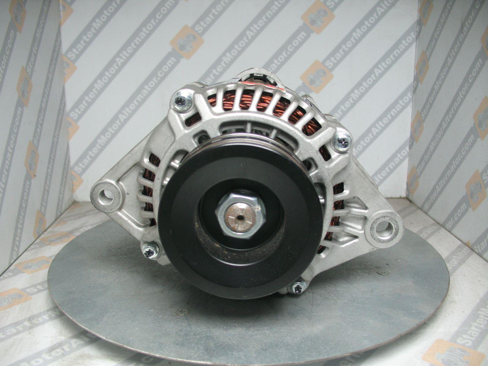 XIK2069 Alternator For Mazda